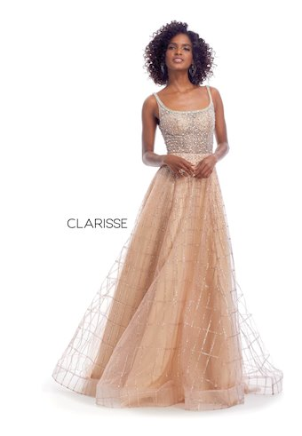 Clarisse Style no. 8125