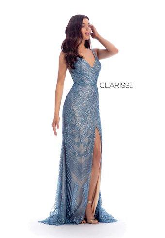 Clarisse Style #8126