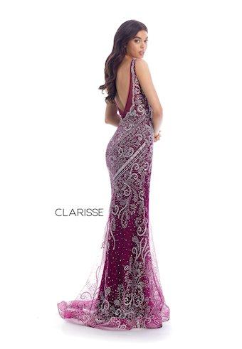 Clarisse Style #8127