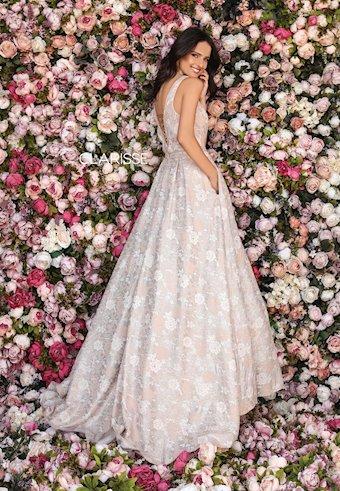 Clarisse Prom Dresses 8133