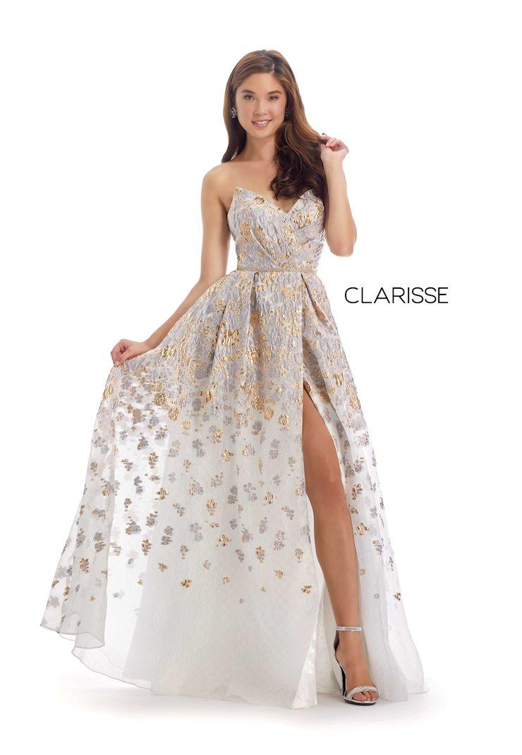 Clarisse Style #8135