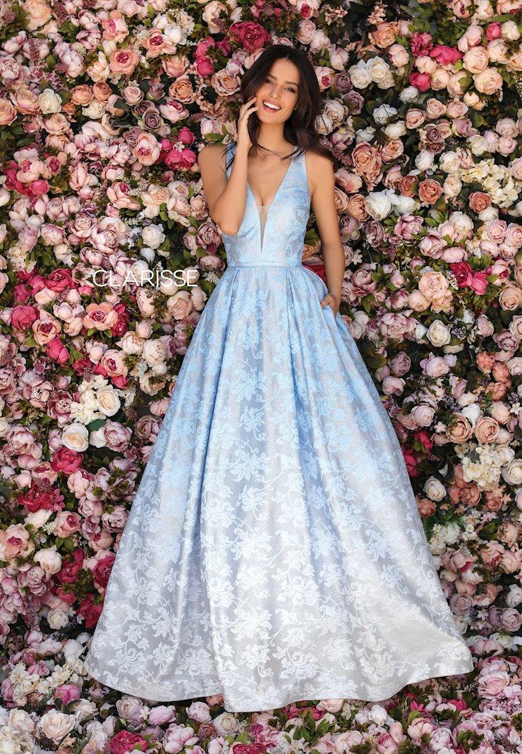 Clarisse Prom Dresses 8137