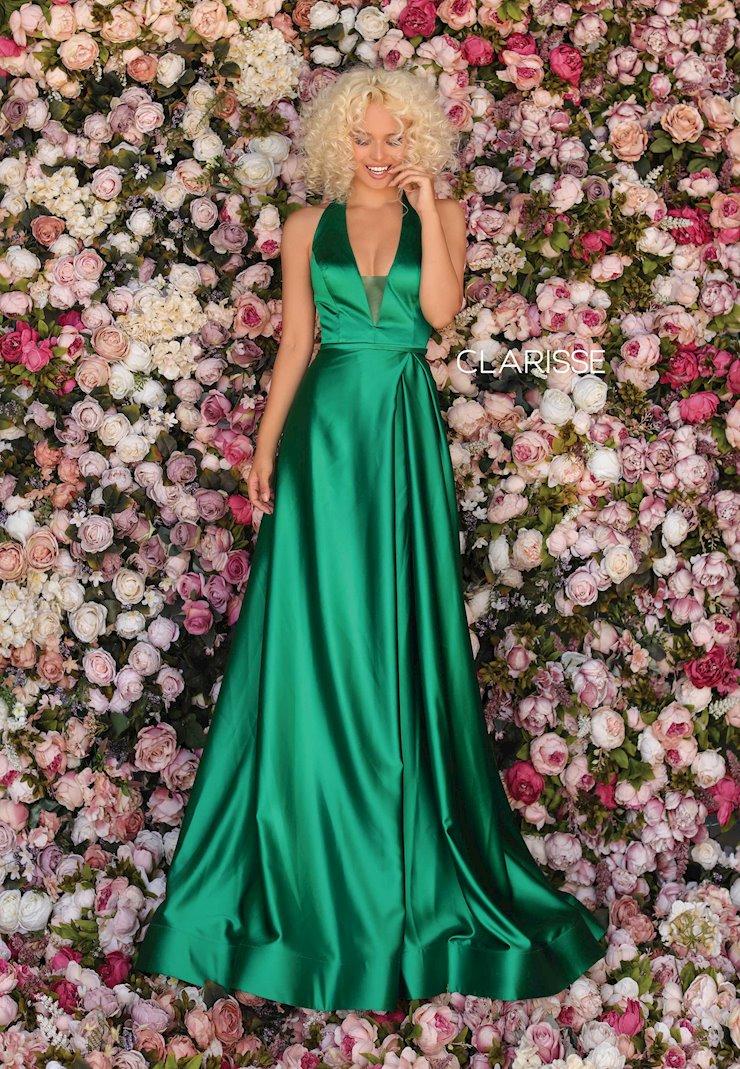 Clarisse Prom Dresses Style #8140