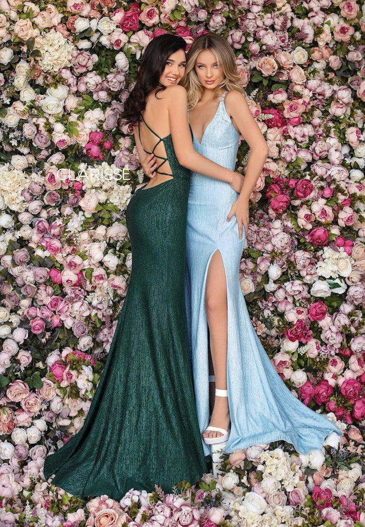 Clarisse Prom Dresses 8149