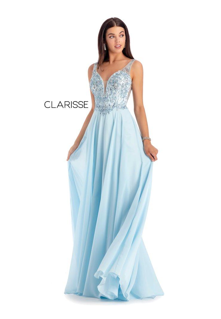 Clarisse Style #8154