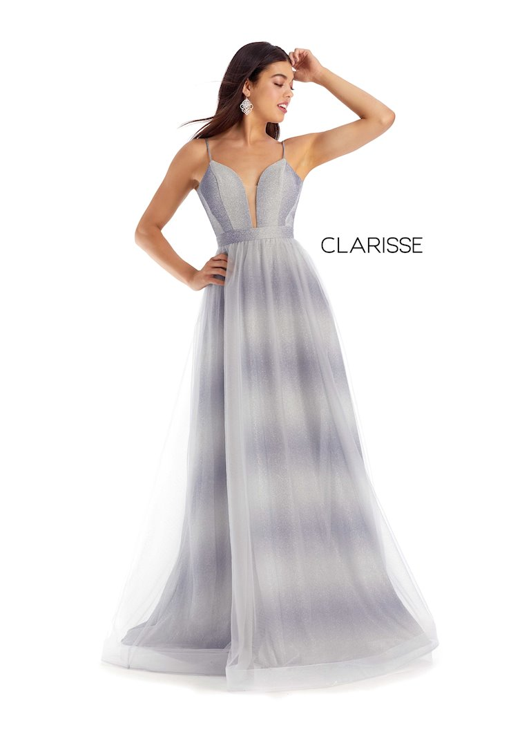 Clarisse Prom Dresses Style #8159
