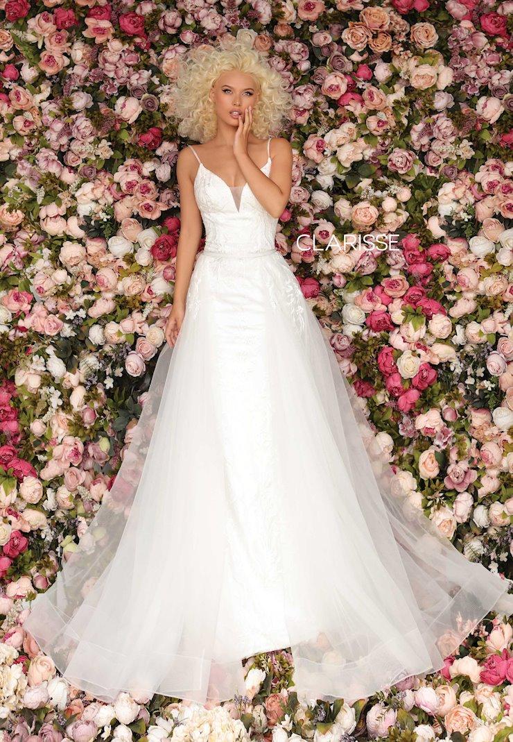 Clarisse Prom Dresses Style #8160