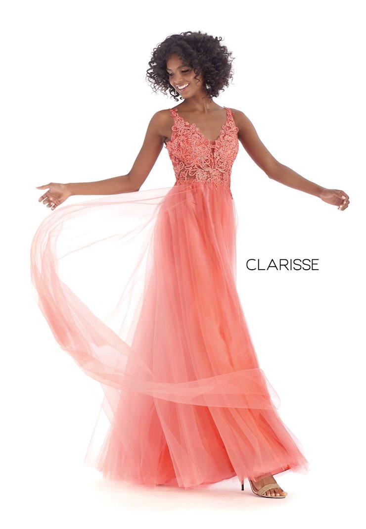 Clarisse Prom Dresses 8161