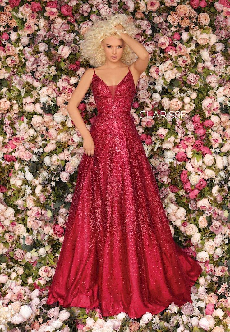 Clarisse Prom Dresses Style #8165