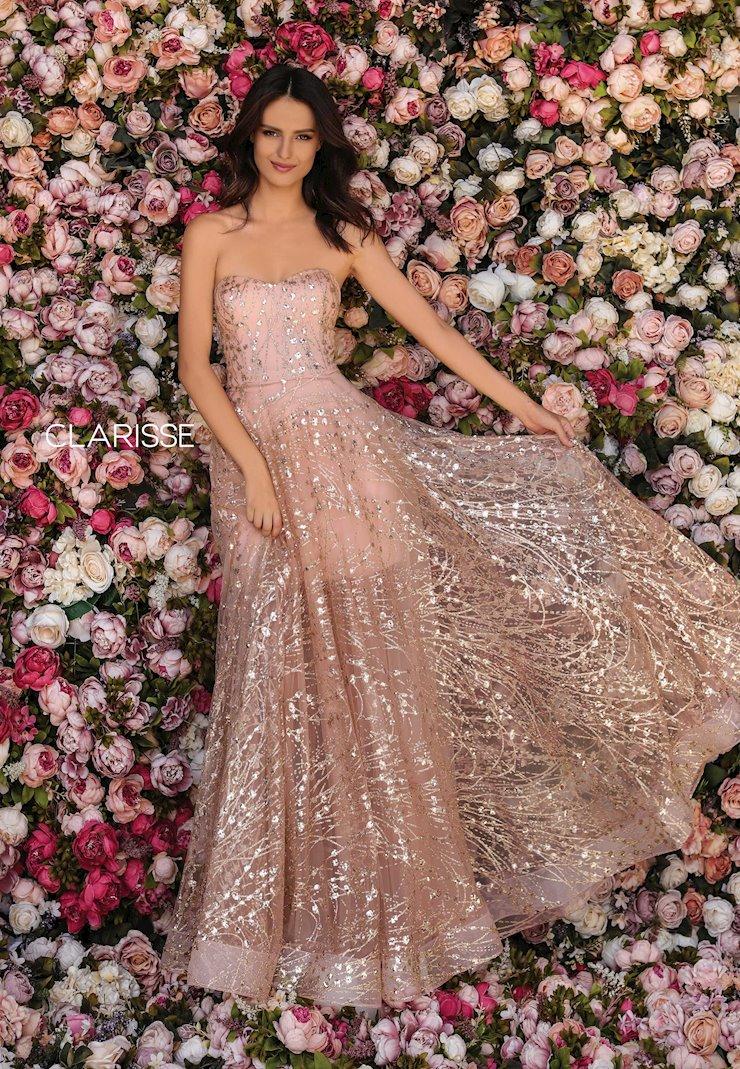 Clarisse Prom Dresses Style #8167
