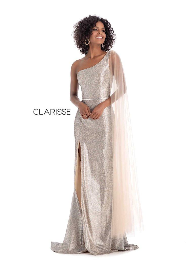 Clarisse Prom Dresses 8170