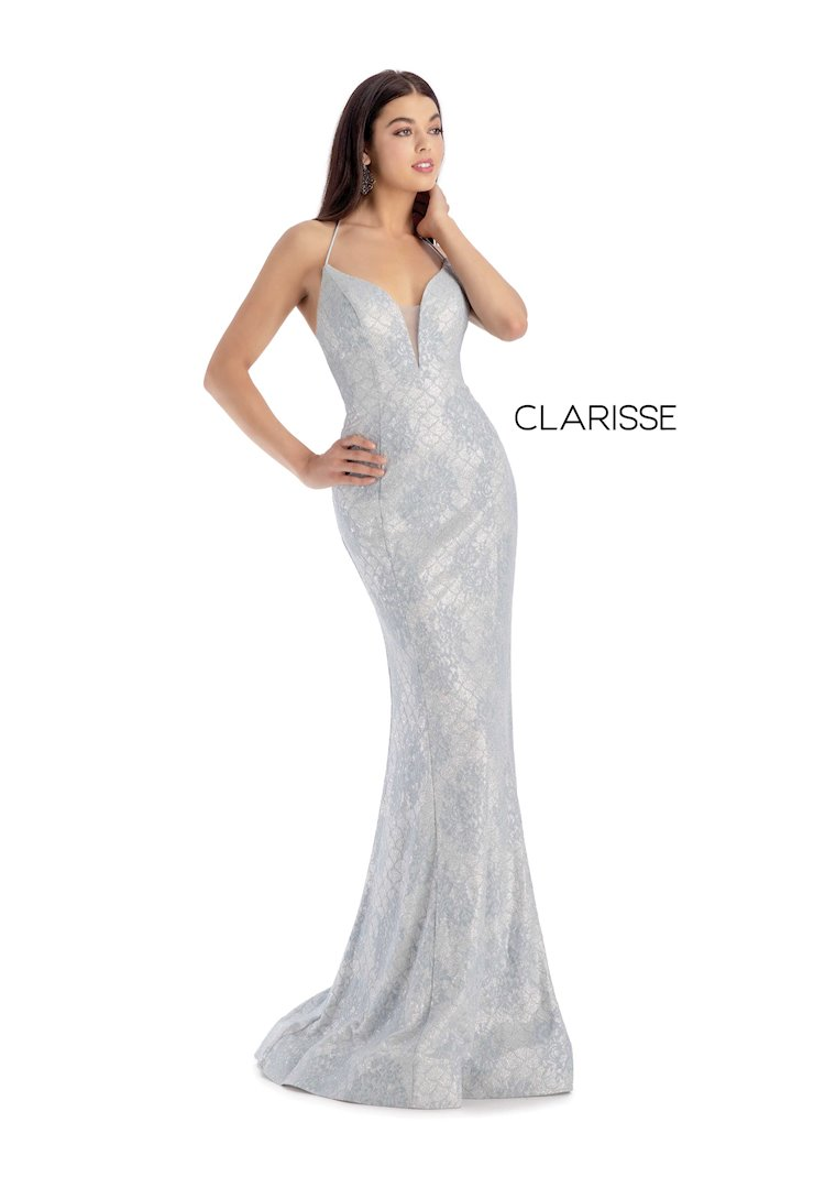 Clarisse Prom Dresses 8173