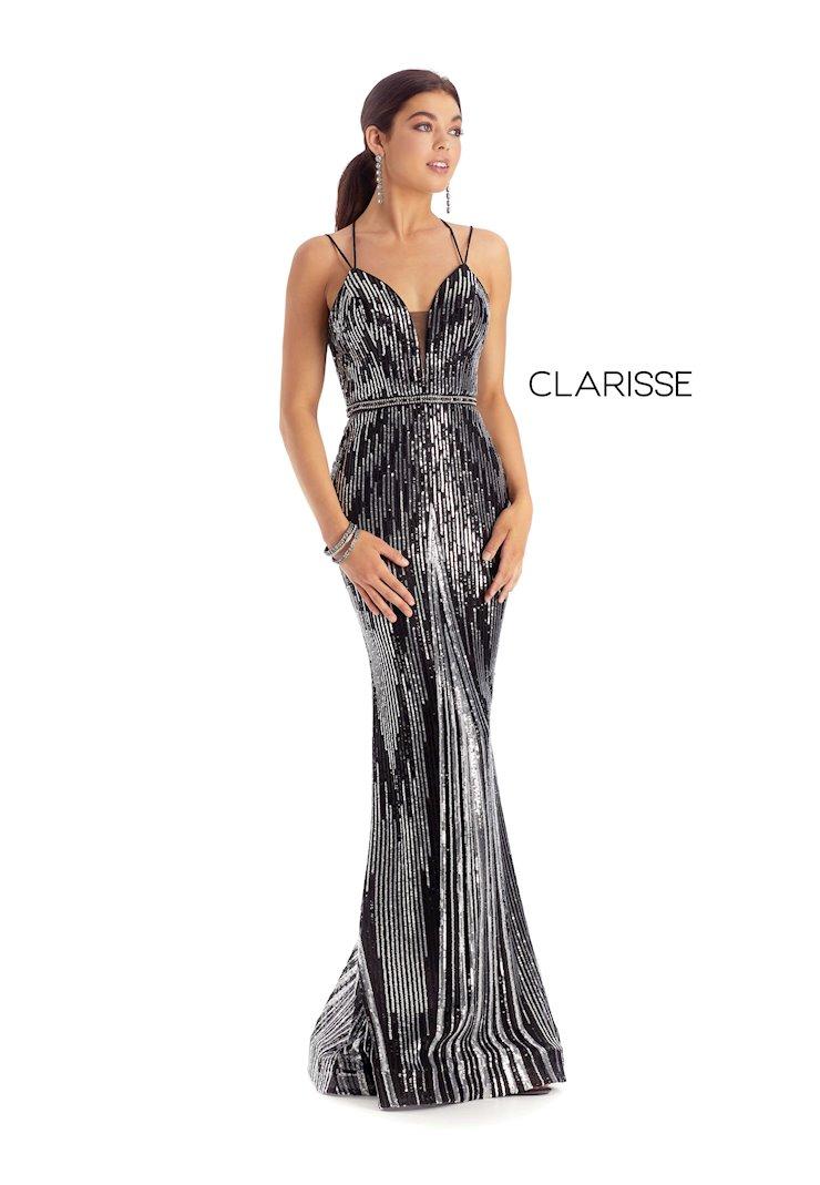 Clarisse Prom Dresses Style #8174