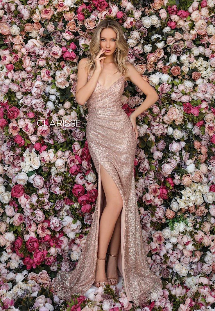 Clarisse Prom Dresses 8177