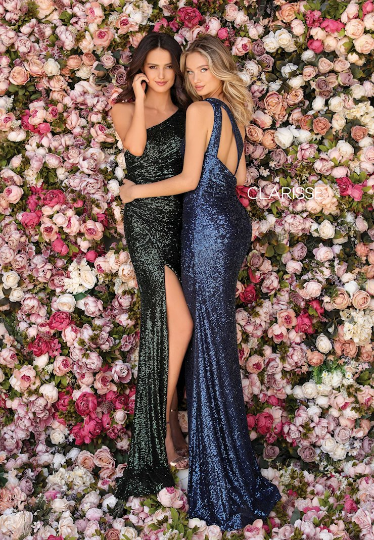 Clarisse Prom Dresses Style #8178