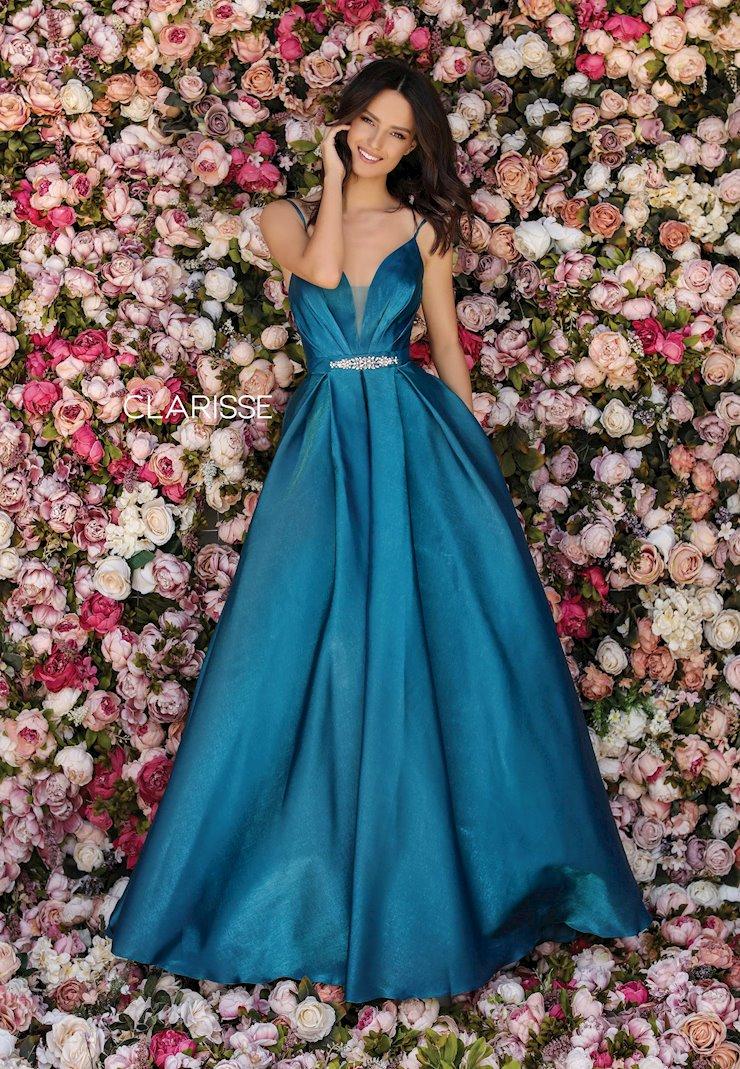 Clarisse Prom Dresses Style #8182
