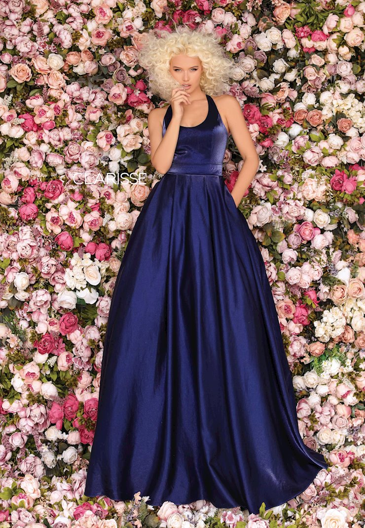 Clarisse Prom Dresses 8193