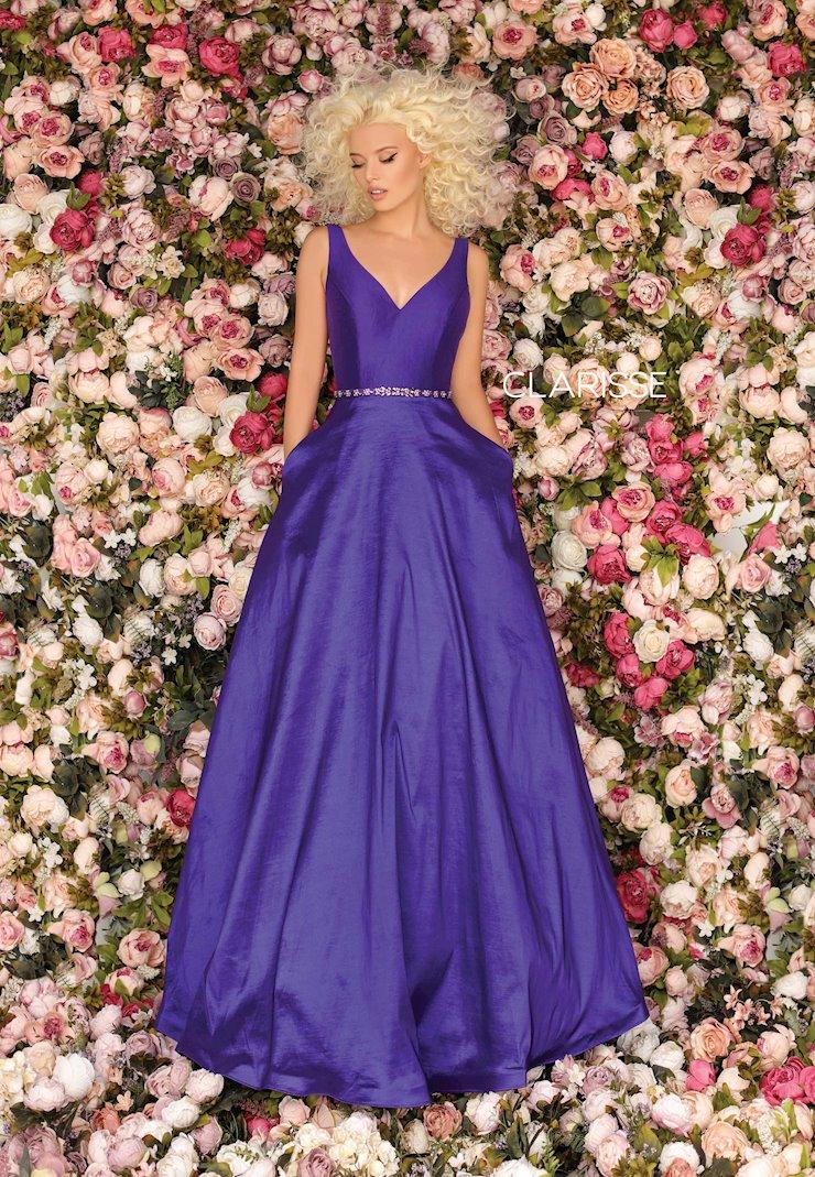 Clarisse Prom Dresses 8194