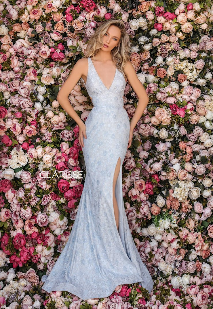 Clarisse Prom Dresses 8198