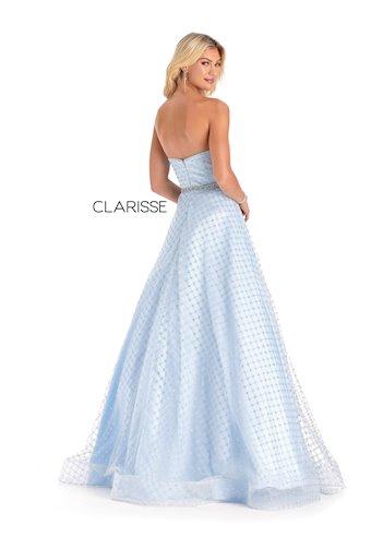 Clarisse Style #8201