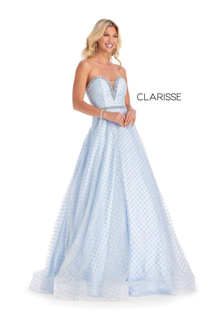 Clarisse Prom Dresses Style #8201