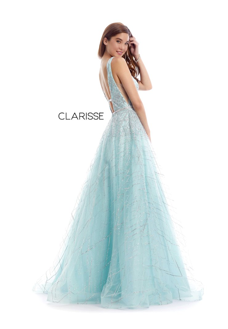 Clarisse Style #8202