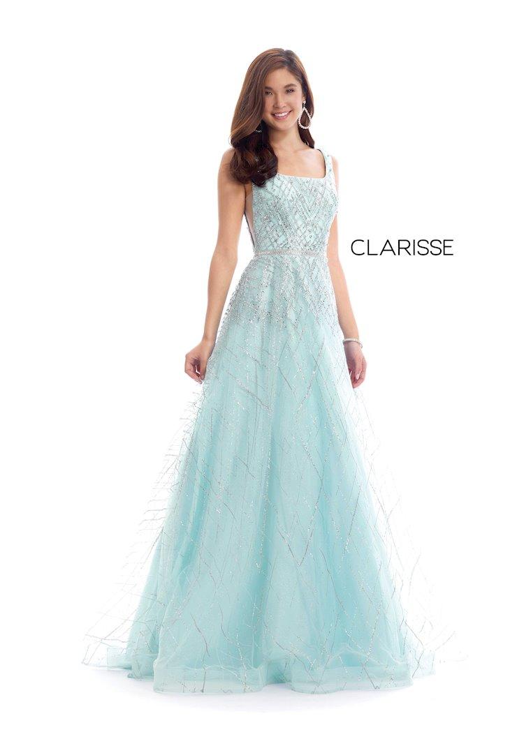 Clarisse Prom Dresses 8202