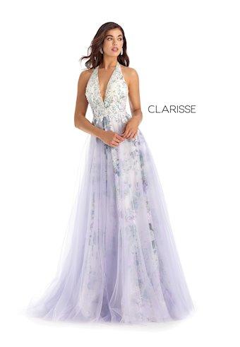 Clarisse Style #8205