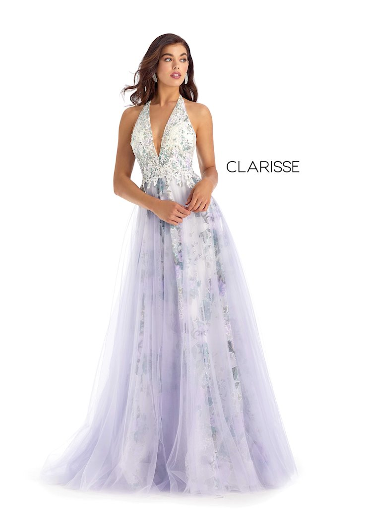 Clarisse Prom Dresses Style #8205