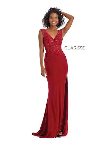 Clarisse Style #8208