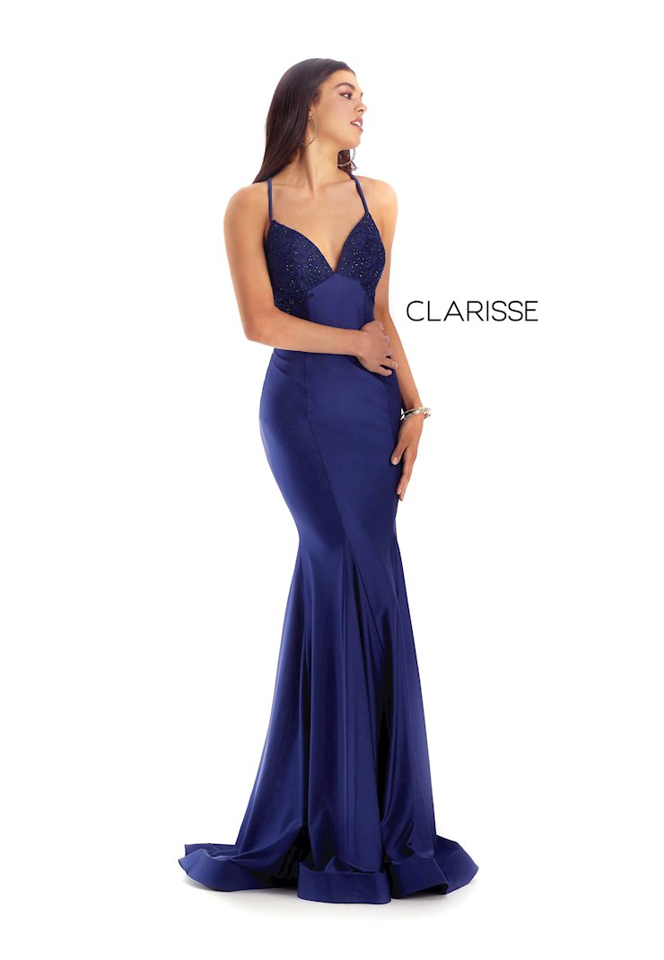 Clarisse Style No. 8209