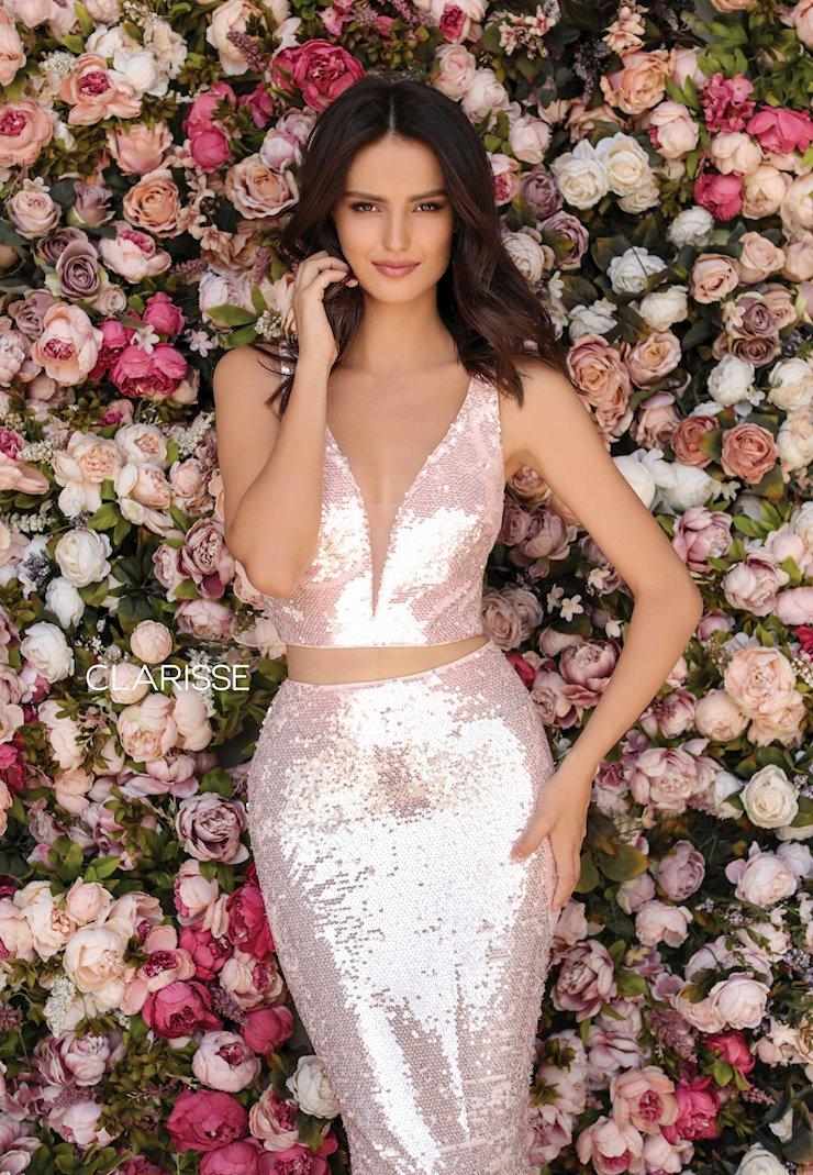 Clarisse Prom Dresses 8218