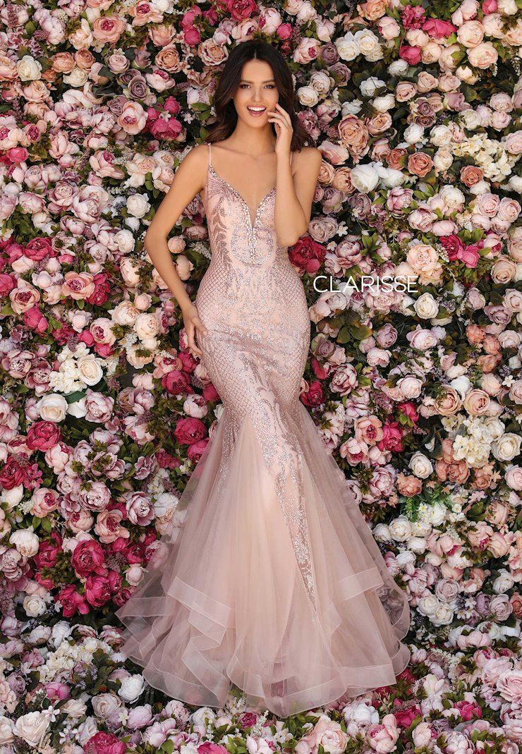 Clarisse Prom Dresses Style #8219