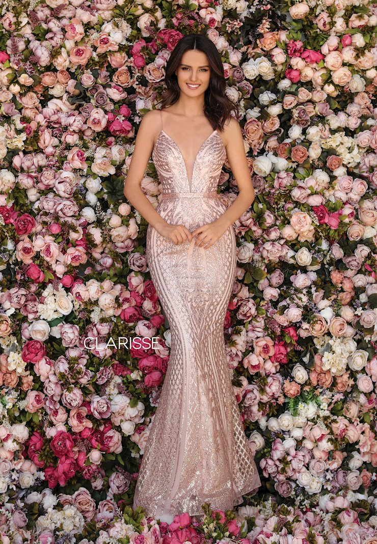 Clarisse Prom Dresses 8220