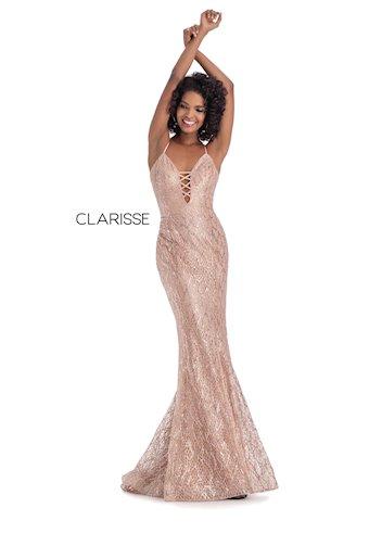 Clarisse Style #8222