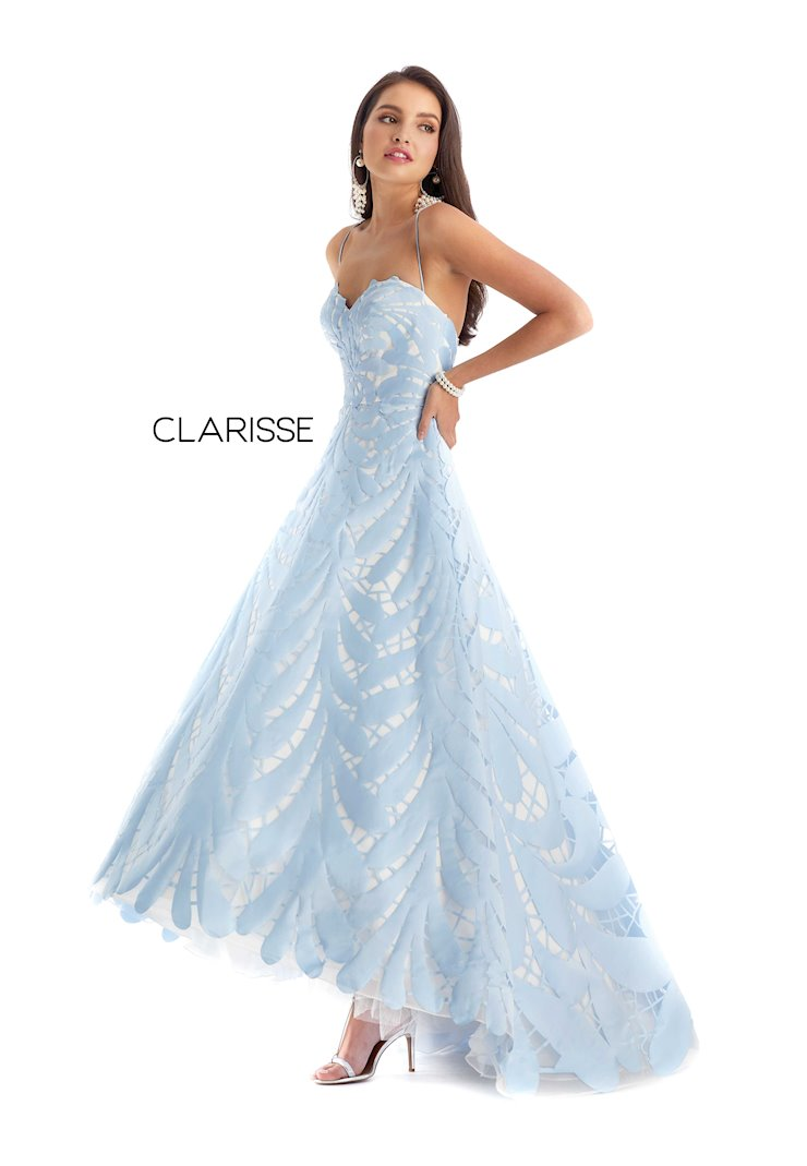 Clarisse Style No. 8227