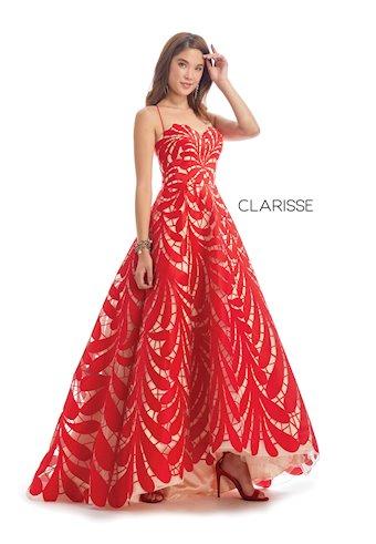 Clarisse Style #8227