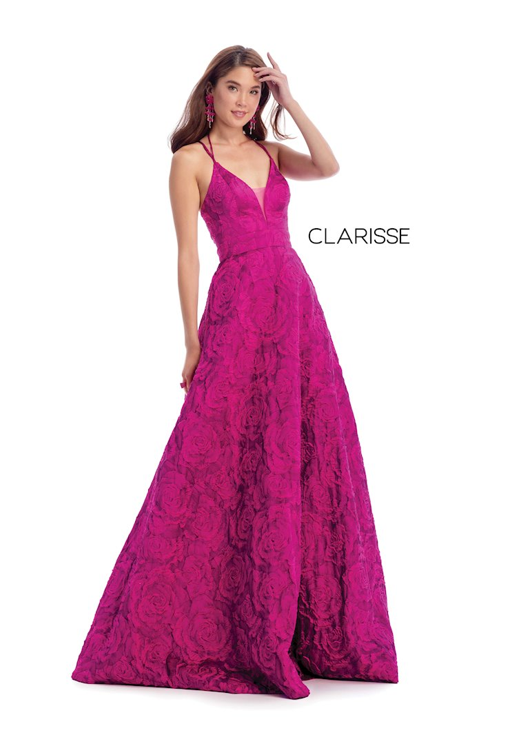 Clarisse Style No. 8228
