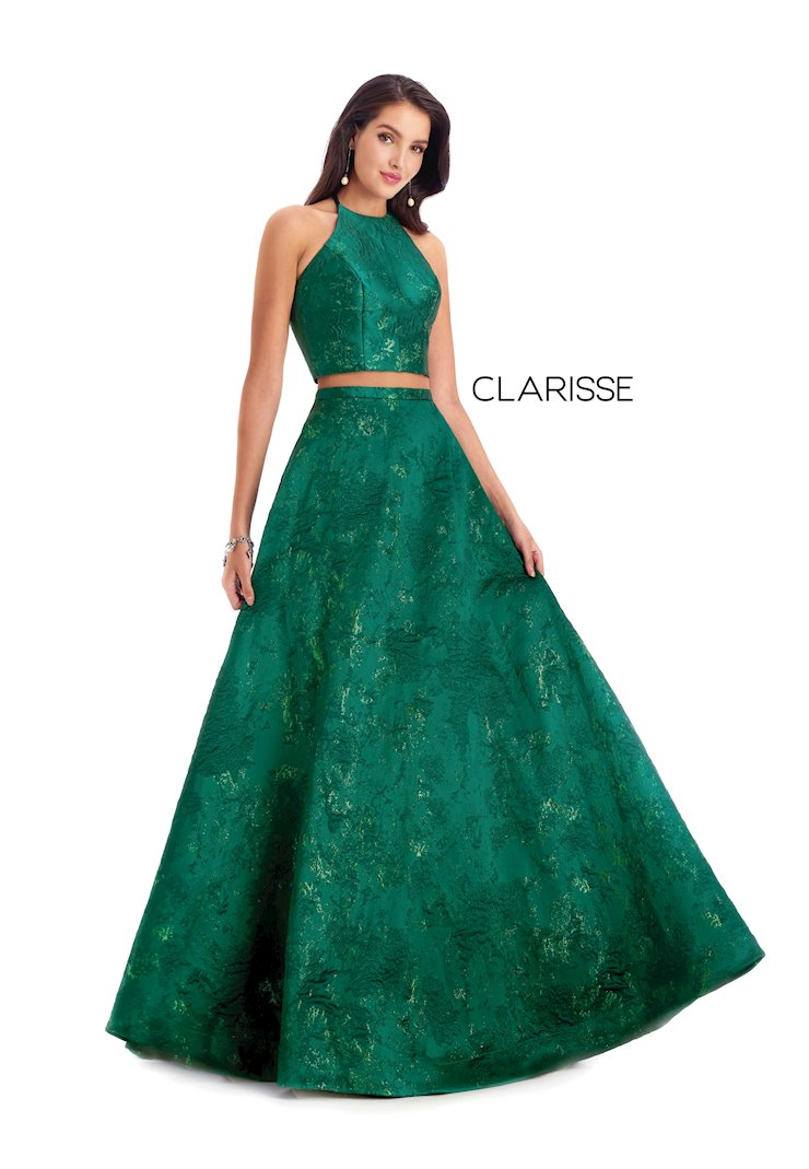 Clarisse Style no. 8229  Image