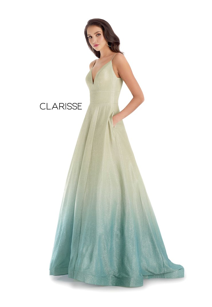Clarisse Style #8233