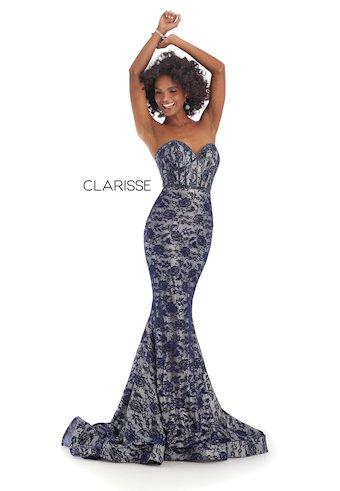 Clarisse Style #8242