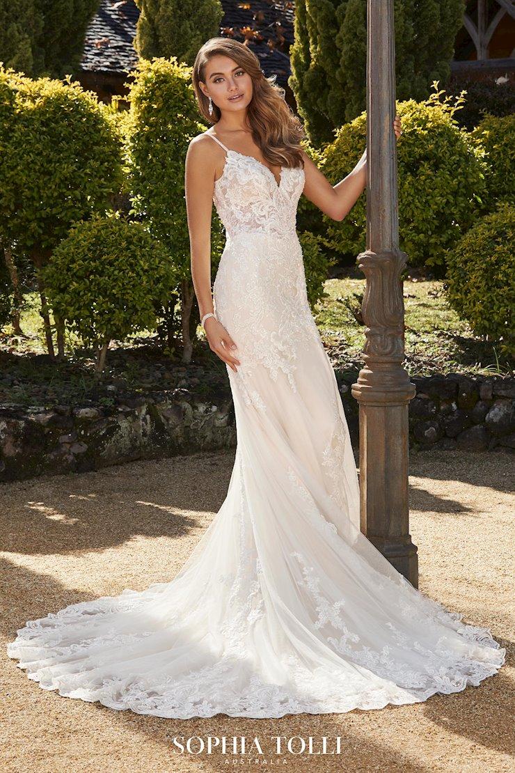 Sophia Tolli Style No. Y12021