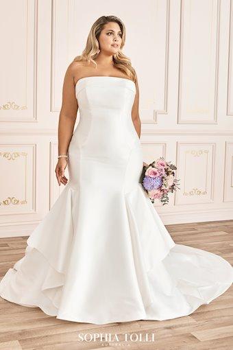 Sophia Tolli Style #Y12026LS