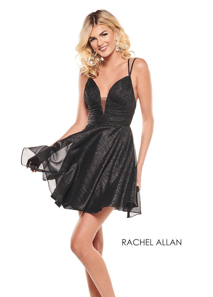 Rachel Allan Style #L1236 Image