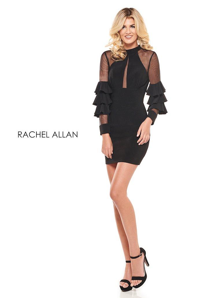 Rachel Allan Style #L1240 Image
