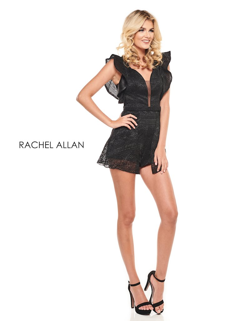 Rachel Allan Style #L1242 Image