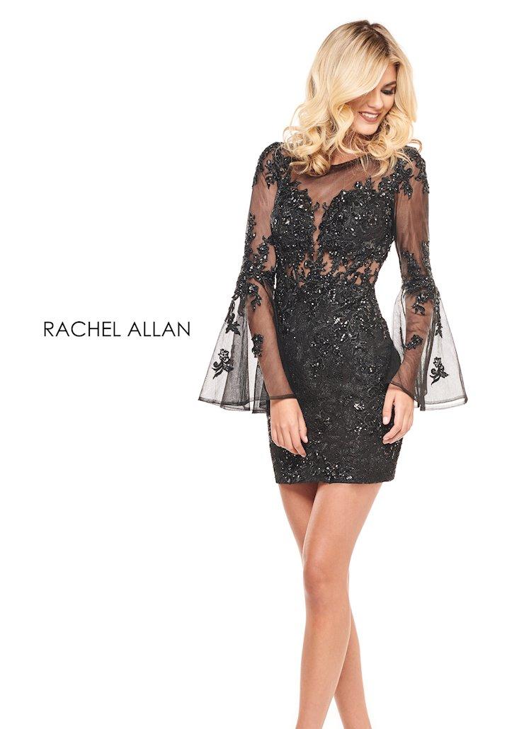 Rachel Allan Style #L1245 Image