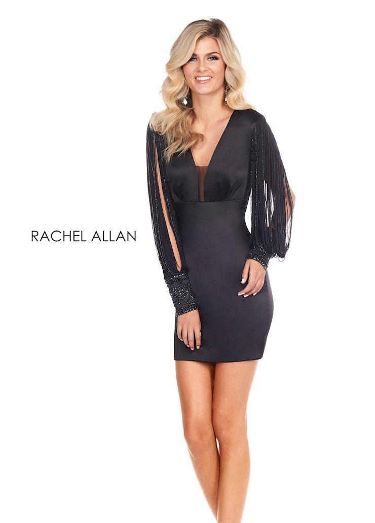Rachel Allan Style #L1256 Image