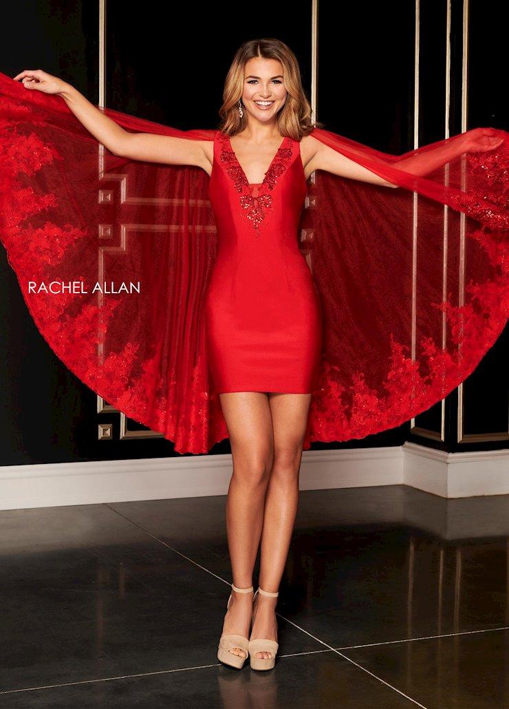 Rachel Allan L1277
