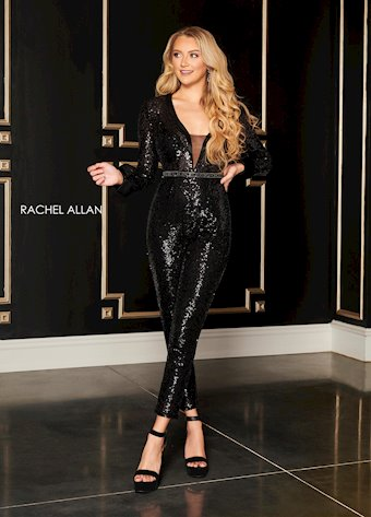 Rachel Allan Style #L1279